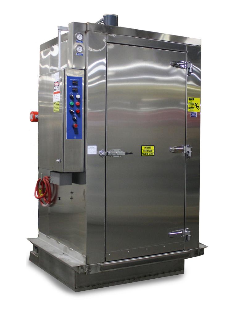 Cincinnati Industrial Machinery KS48 Alvey Washing Equipment Machine