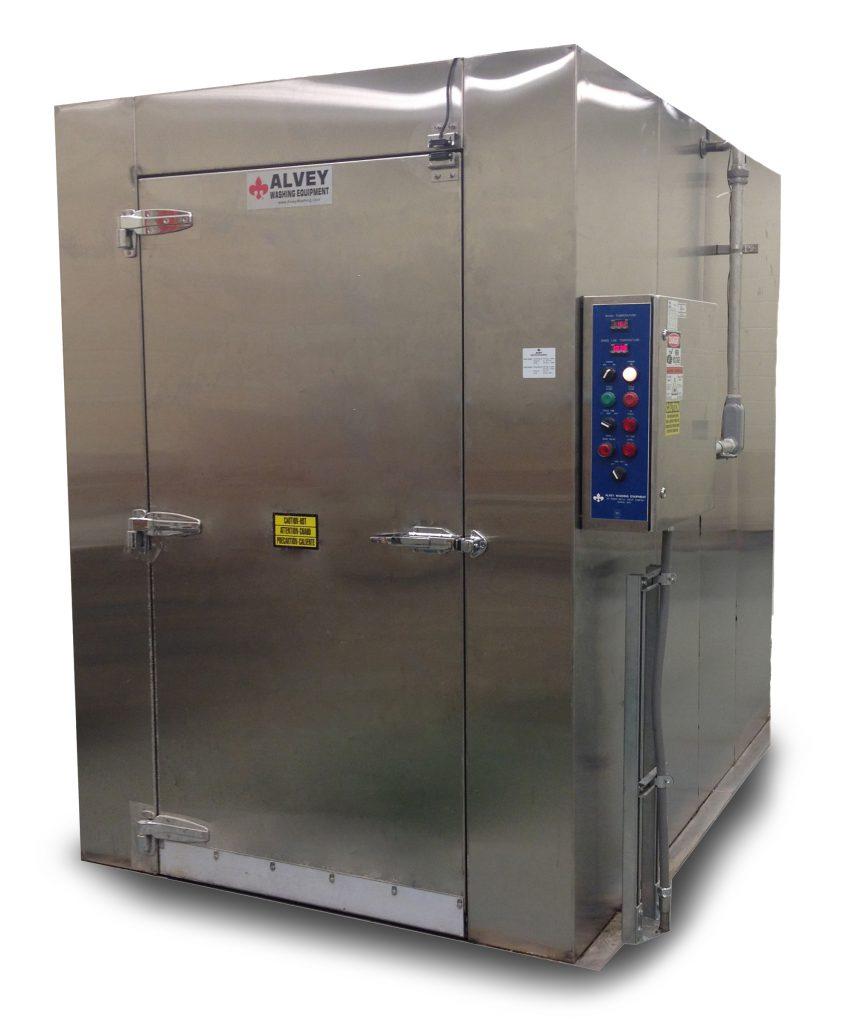 Cincinnati Industrial Machinery KS88 Alvey Washing Equipment Machine
