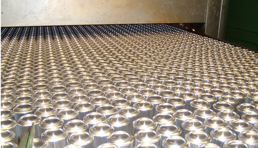 CIM Industrial Washers Blog Photo Header of Cans