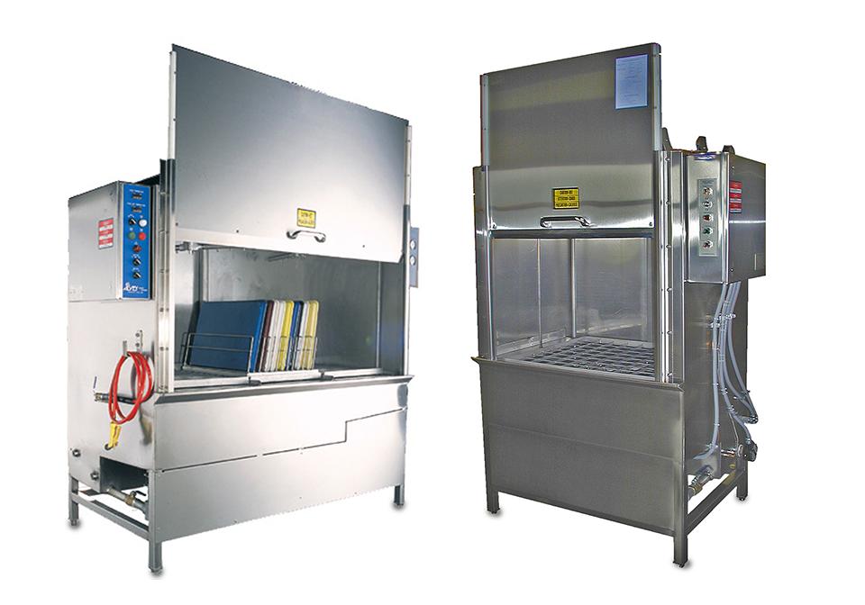 Alvey Front Load Washer Equipment Transparent Background