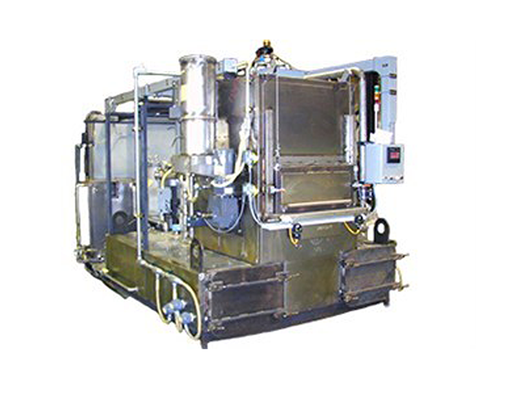 Commercial Washer Rotary System