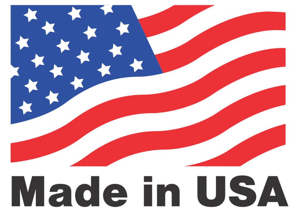 Cincinnati Industrial Machinery Industrial Ovens Made in USA Logo